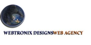 Webtronix Designs Web Agency