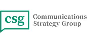 Communications Strategy Group (CSG)