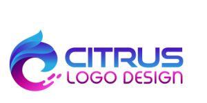 Citrus Logo Design
