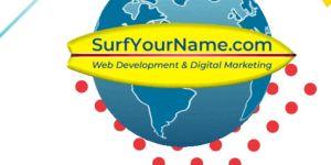 SurfYourName