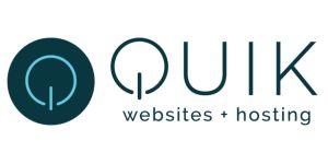QUIK Websites + Hosting