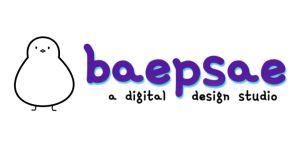 Baepsae - Digital Design Studio