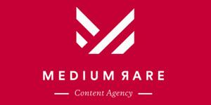 Medium Rare Content Agency