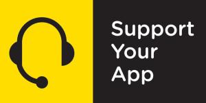 SupportYourApp