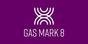 Gas Mark 8