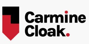 Carmine Cloak