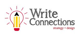 Write Connections | strategy + design, LLC.