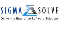 Sigma Solve Inc