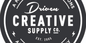 Driven Creative Supply Co.