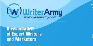 WriterArmy