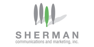 SHERMAN communications & marketing, inc.