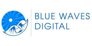 Blue Waves Digital