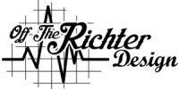 Off The Richter Design
