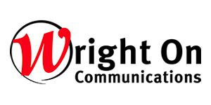 (W)right On Communications