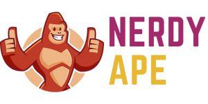 Nerdy Ape