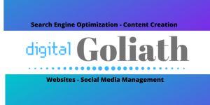 Digital Goliath Marketing Group