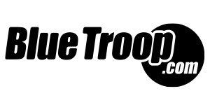 Blue Troop Web, Print & Video