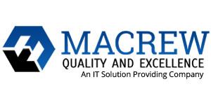 Macrew Technologies Pvt. Ltd.
