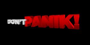 Don't Panik!