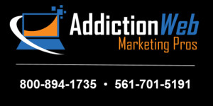 Addiction Web Marketing Pros