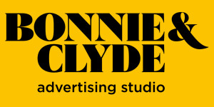 Bonnie & Clyde Advertising Studio