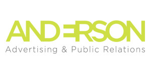 ANDERSON Advertising & Public Relations