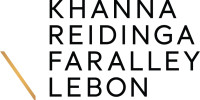 Khanna \ Reidinga \ Faralley \ Lebon