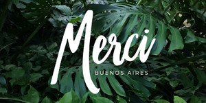 Merci Buenos Aires