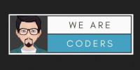 WE ARE CODERS