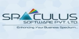 Spaculus Software Pvt. Ltd.