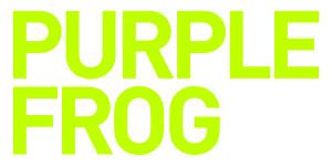 Purple Frog