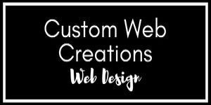 Custom Web Creations