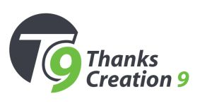 Thanks Creation9