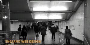 England Web Design