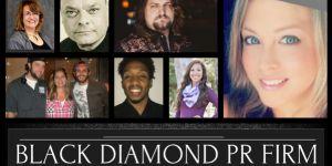 Black Diamond PR Firm, LLC