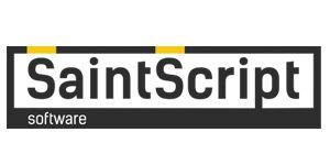 SaintScript Software
