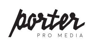 Porter Pro Media