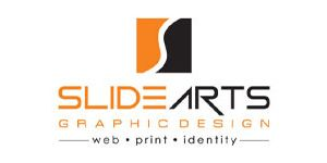 Slide Arts Graphic Design