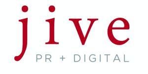 Jive PR + Digital