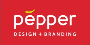 Pepper Design & Branding