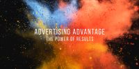Advertising Advantage