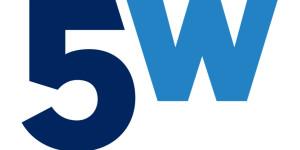 5W Public Relations