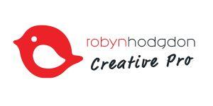 Robyn Hodgdon, Creative Pro
