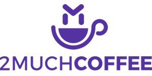 2muchcoffee