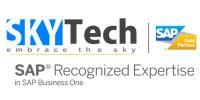 SkyTech SAP REX Gold Partner