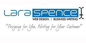 Lara Spence Web Design