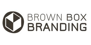 Brown Box BRanding