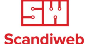Scandiweb - Website Development