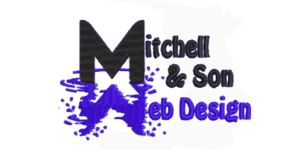 Mitchell and Son Web Design & 3D Printing