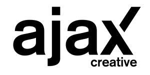 Ajax Creative
